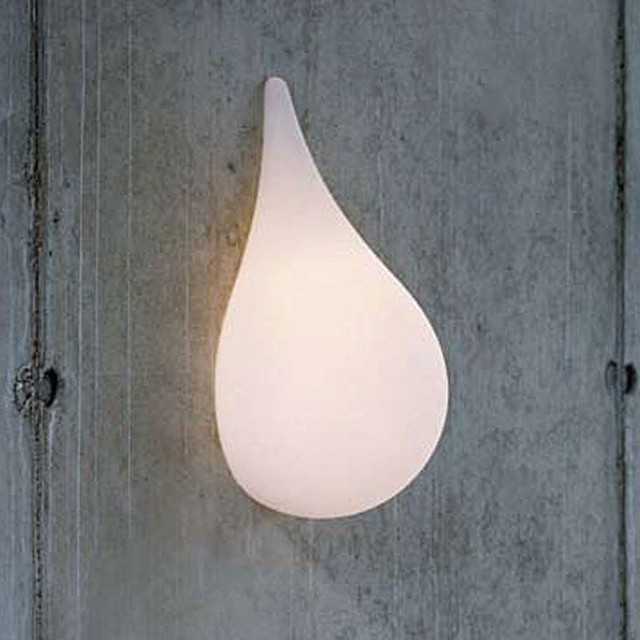 Next Liquid Light - modern - wall sconces - los angeles - by ...