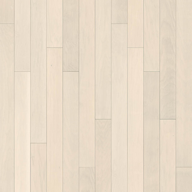 Maple Operatta White hardwood-flooring