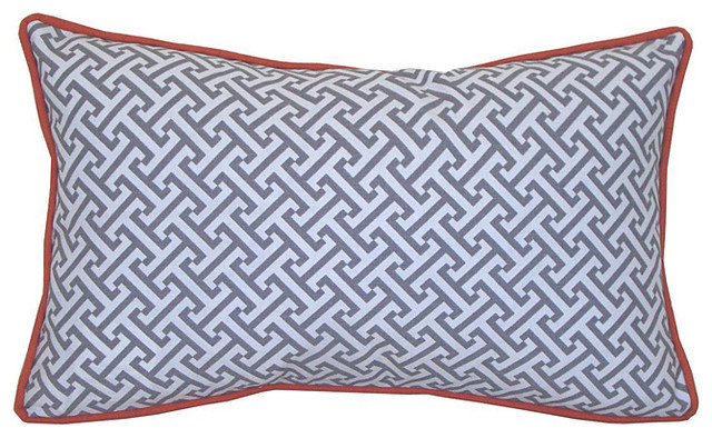 Marvelous Guest Picks: Pillows That Add Punch