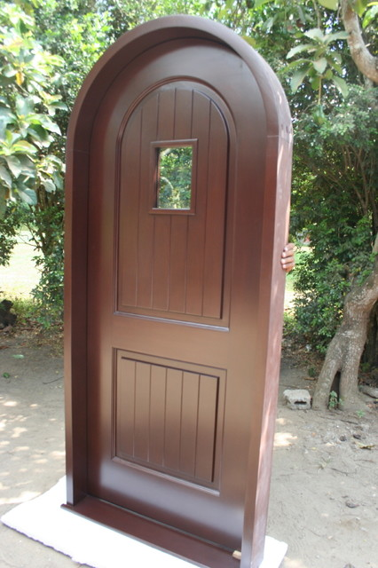 KEYSTONE REAL ESTATE GROUP traditional-front-doors