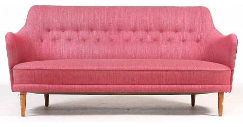 Samsas Sofa by Carl Malmsten modern sofas