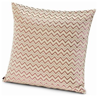 Leeka Cushion 16 x 16 modern pillows