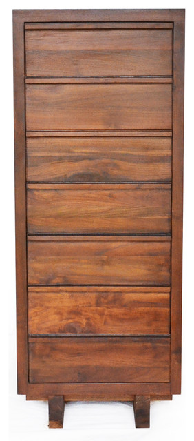 Klasik 7-Drawer Tower contemporary-dressers-chests-and-bedroom-armoires