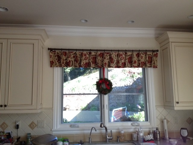 window coverings by smith+noble window-treatments