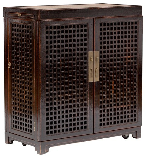 All Products / Dining / Beer & Wine / Wine & Bar Cabinets