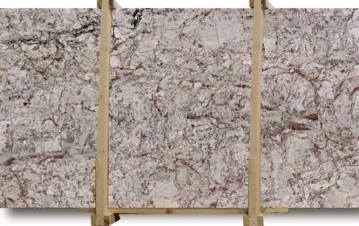 White Springs Granite Slab : White spring granite slab
