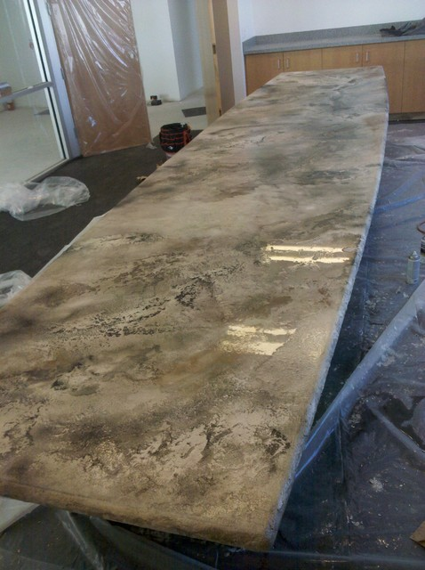 countertops flooring tile and more... dining-room