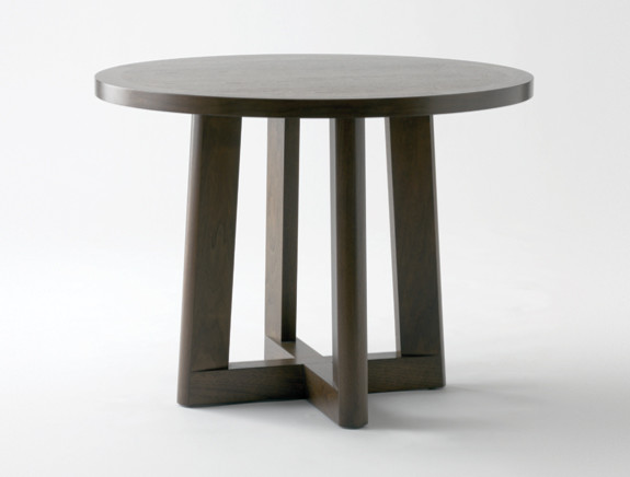 Montrose Coffee Table Contemporary Side Tables And Accent Tables contemporary-side-tables ...