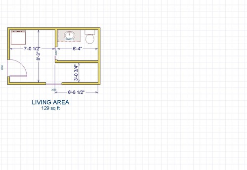 suggestions for a laundry room and half bath