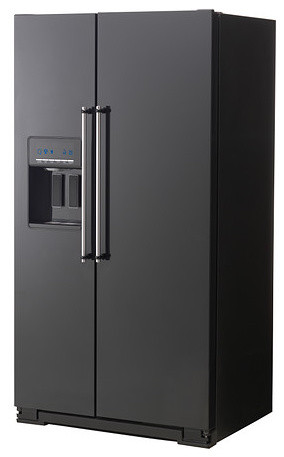 Refrigerators & Freezers contemporary-refrigerators