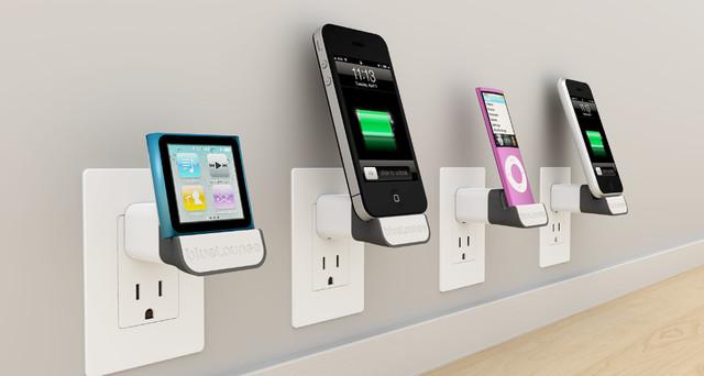 MiniDock modern-home-electronics