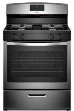 ... Lock Extra Large Oven - Contemporary - Gas Ranges And Electric Ranges