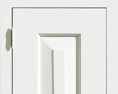 Dura Supreme Cabinetry Bella Inset Cabinet Door Style traditional-kitchen-cabinetry