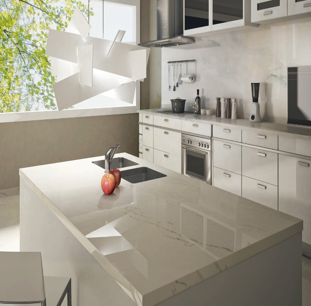 New Product for Beautiful Kitchens contemporary-kitchen