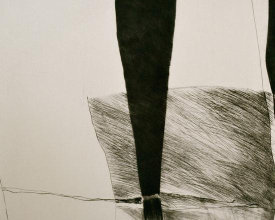 """Art Print Portafolio - De la serie """"Impulsos vertiginosos"""" VI de VII"""