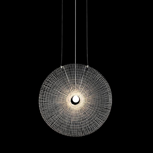 Hive Halo V Pendant Lamp modern-pendant-lighting