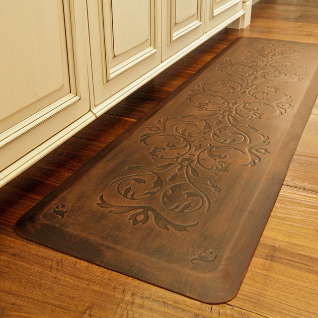 Frontgate Comfort Mat traditional-kitchen-products