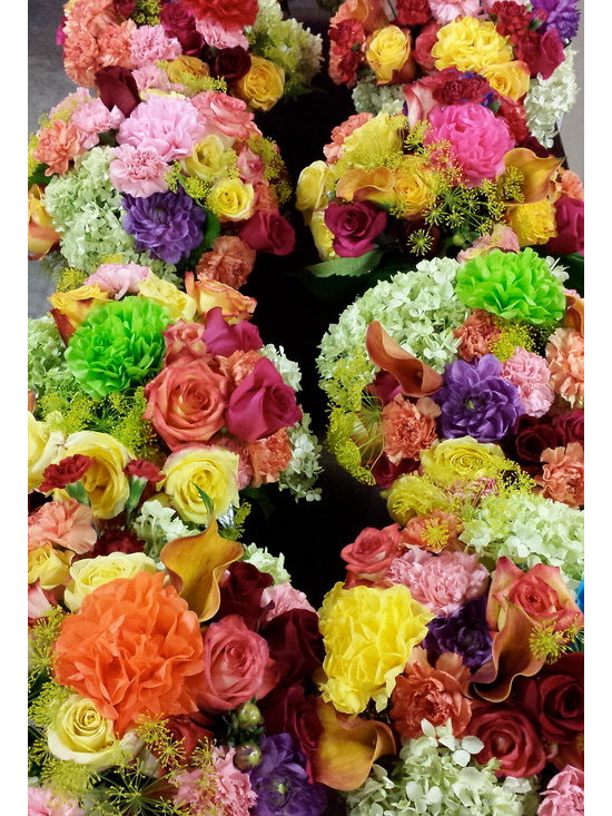 Floral Arrangements - Dare To Be Domestic