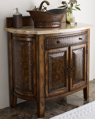 Traditional Bathroom Vanities And Sink Consoles traditional-bathroom-vanities-and-sink-consoles
