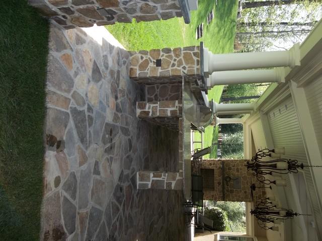 Semmer Outdoor Living contemporary-patio