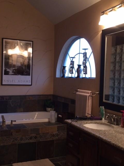 Bathroom Remodel Portfolio eclectic-bathroom