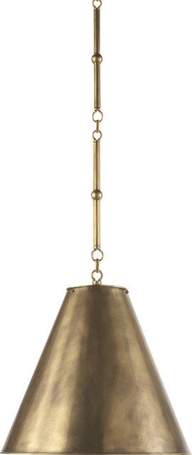 Small Goodman Hanging Lamp traditional ceiling lighting