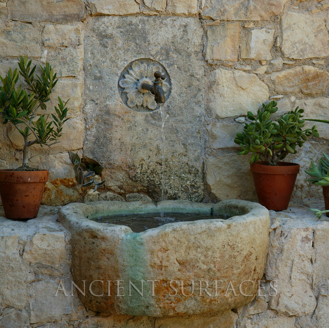 All Fountain For The Patio Backyard And Frontyard