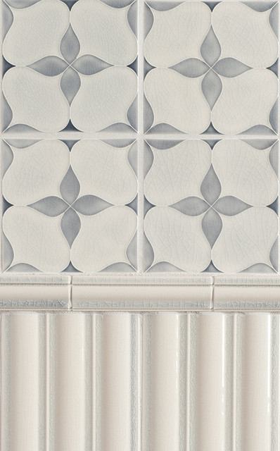 New Releases contemporary kitchen tile