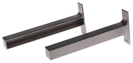 EKBY BJRNUM Bracket modern brackets