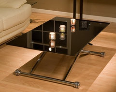 Coffee tables can be used to set drinks rest your feet play a board game or have contemporary coffee tables
