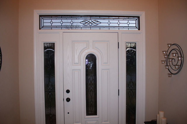 Doors Modern Front Doors Chicago By Opal Enterprises Inc