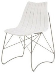 Kolorado Dining Chair modern outdoor chairs