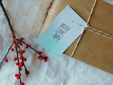 modern Last Minute Christmas: 3 Easy DIY Gift and Wrapping Ideas (14 photos)