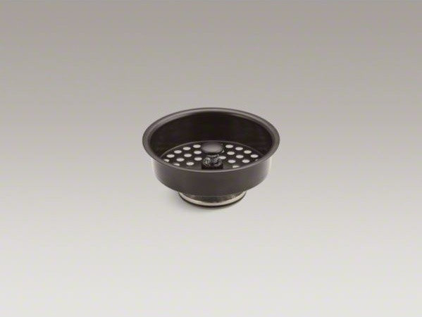 Kohler Sink Strainer : ... sink basket strainer - Contemporary - Bathroom Sinks - by Kohler