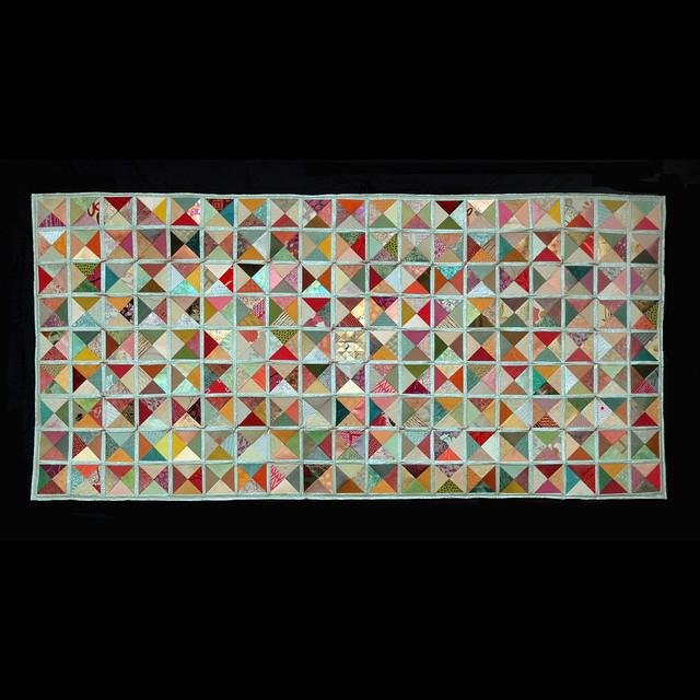 Asian Japanese Paper & Silk artwork asian-artwork