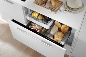 Fisher & Paykel CoolDrawer  refrigerators and freezers