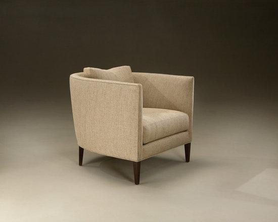 Thayer Coggin - Meridian Chair from Thayer Coggin -