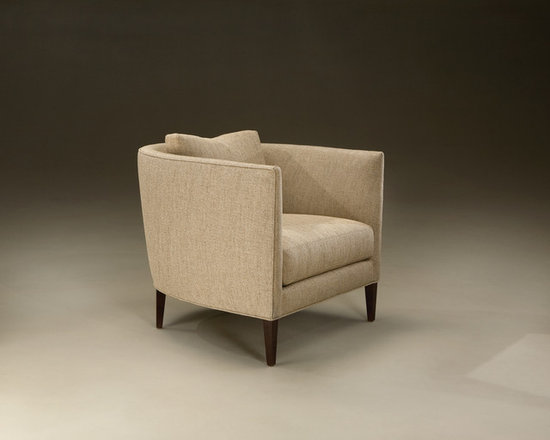 Thayer Coggin - Meridian Chair from Thayer Coggin - Thayer Coggin Inc.