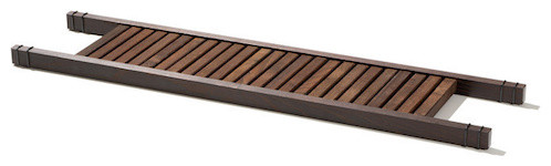 Thermowood Bath-Tub Rest contemporary-bath-and-spa-accessories