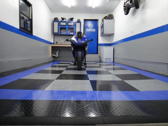 Cool Garage Floor Ideas Images