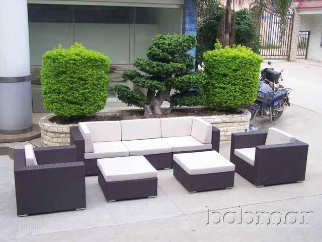 Delfina 5 Seater Sofa Set (Swing 46 Design) contemporary-sofas