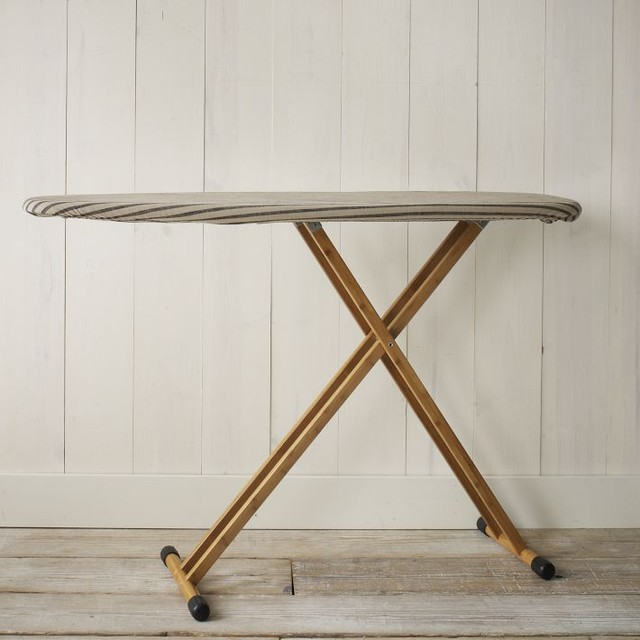 contemporary ironing boards by West Elm