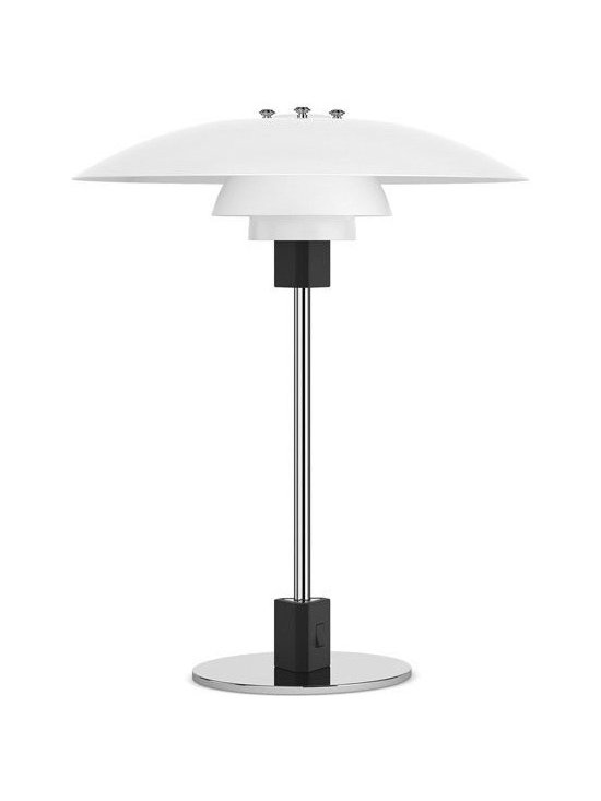 PH 4/3 Table Lamp, by Louis Poulsen