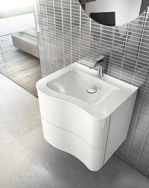 Perfect Small Bathroom Solutions New Line Of European Style Bathroom Vanities