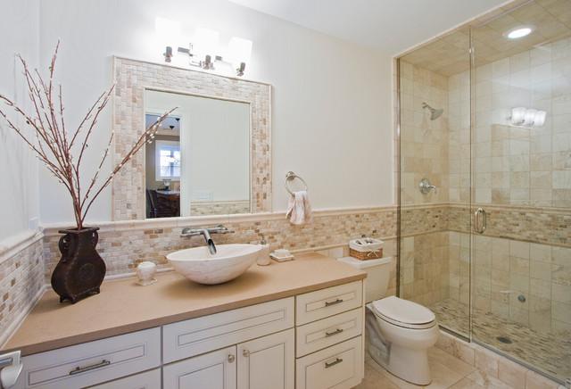 Interiors traditional-bathroom