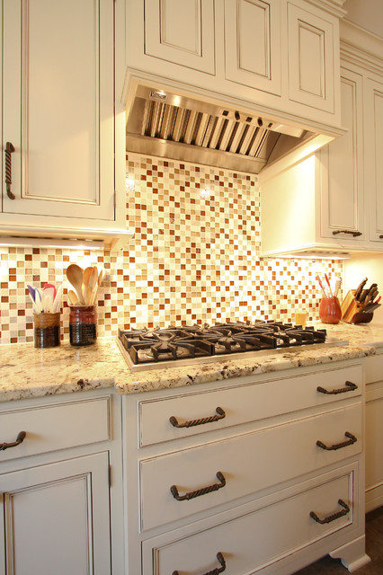Landor Whole House Remodel traditional-kitchen