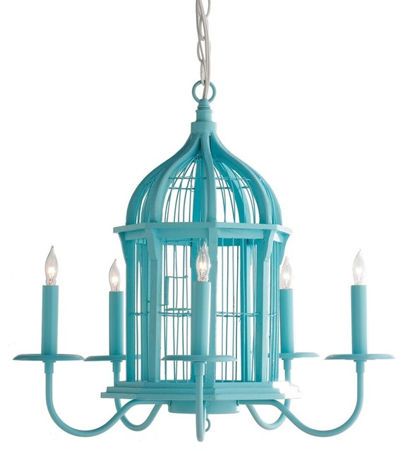 birdcage chandelier chandeliers by shades of light. Black Bedroom Furniture Sets. Home Design Ideas