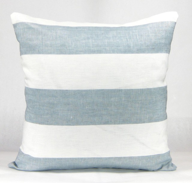 Coastal Style Throw Pillows Room Ornament