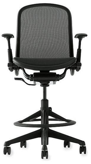 Chadwick™ High Task Chair modern-office-chairs