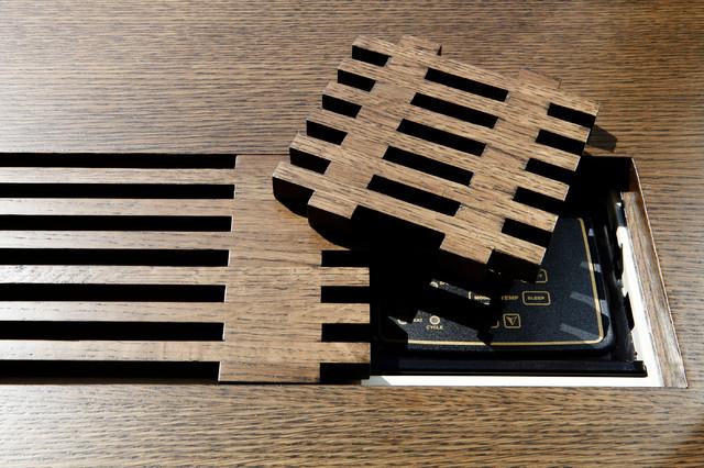 radiator designs wood